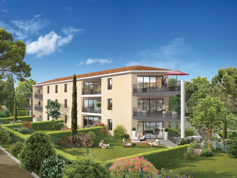 NORD SUD IMMOBILIER, Vente appartements t2