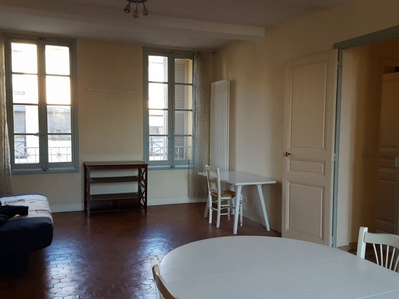 Location appartement t3 Aix En Provence